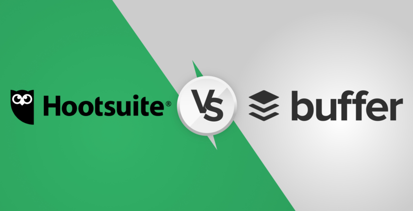 Hootsuite vs Buffer – Which Is REALLY Better for Your Business? 2019