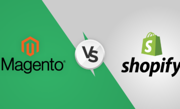Shopify vs. Magento – Which Is Right (FOR YOU)? (2021 DATA)