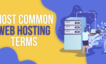 FREE Web Hosting Glossary: All the Terms You Need to Know 2020