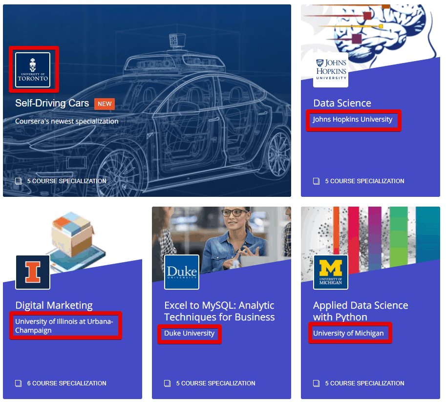 Online Course Comparison – Fiverr Learn vs Udemy vs Coursera-image8