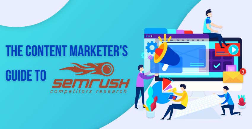 SEMrush Review for Content Marketers – Is It Worth It in 2019?