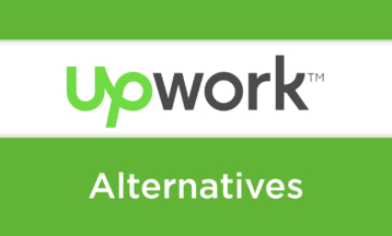 4 Best Upwork Alternatives – Which is Right (FOR YOU)? [2020]