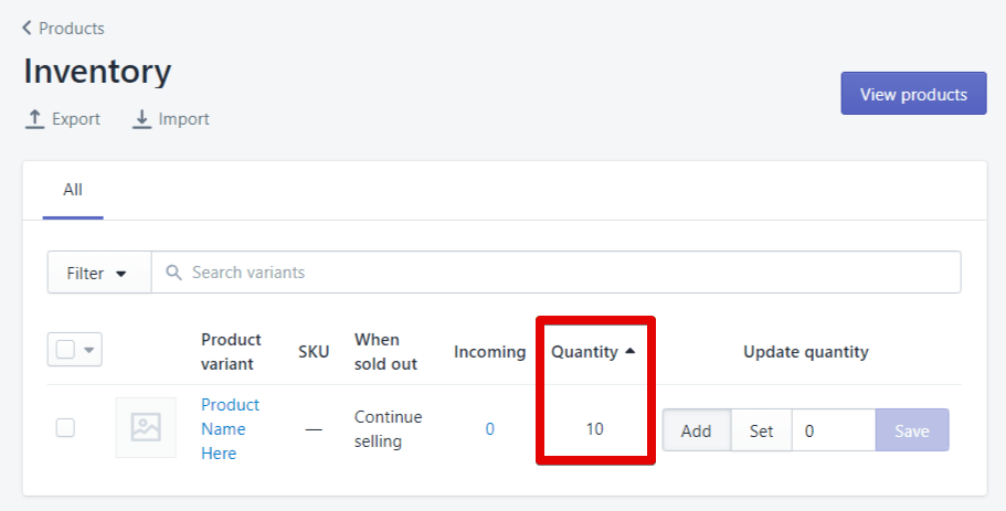 shopify inventory management 3