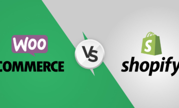 Shopify vs. WooCommerce – Which Is Best for Your Web Store? (2020)