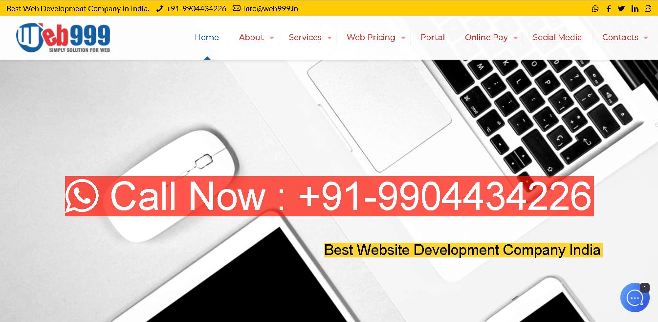 Web999