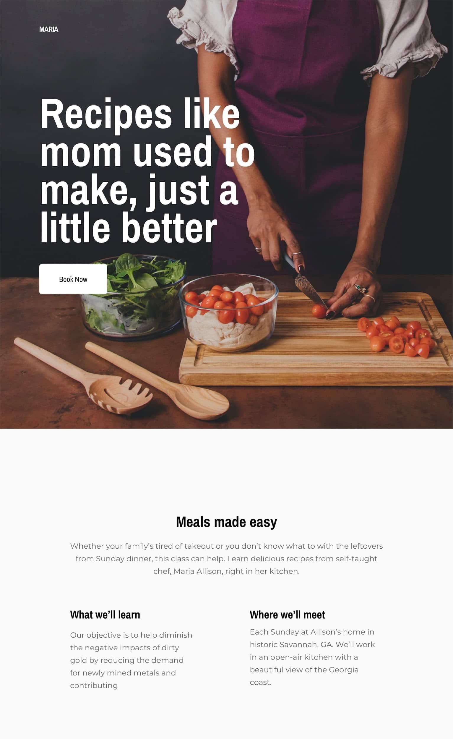 5 Best Mailchimp Landing Page Templates-image3