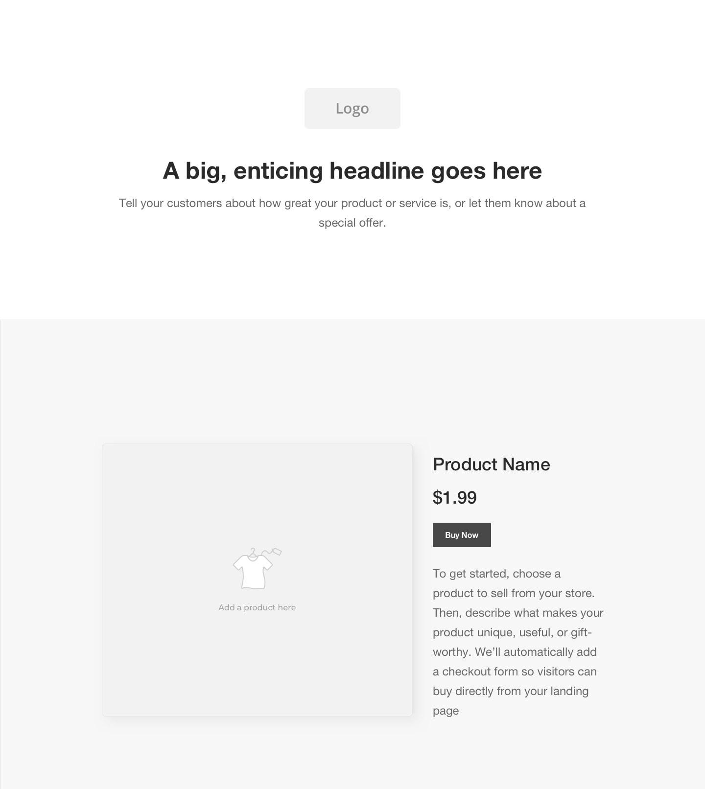 5 Best Mailchimp Landing Page Templates-image7