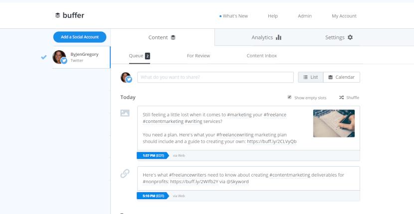 5 Best Hootsuite Alternatives with FREE TRIALS [2019 Update]