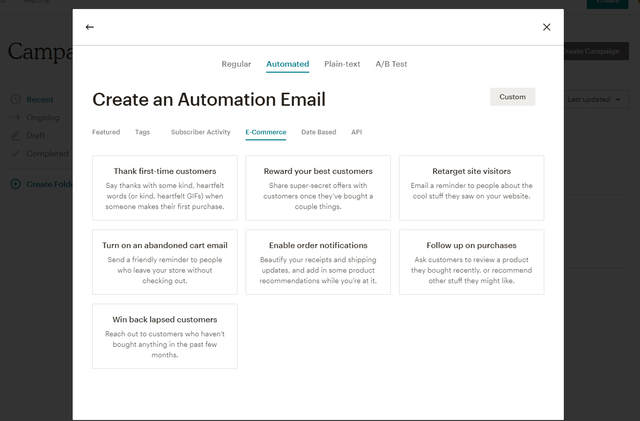 6 Best Free Marketing Automation Tools-image8