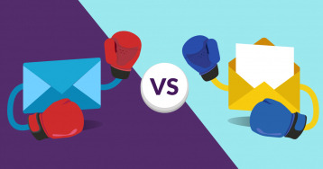 AWeber vs. Mailchimp [2021] – The Winner Might Surprise You