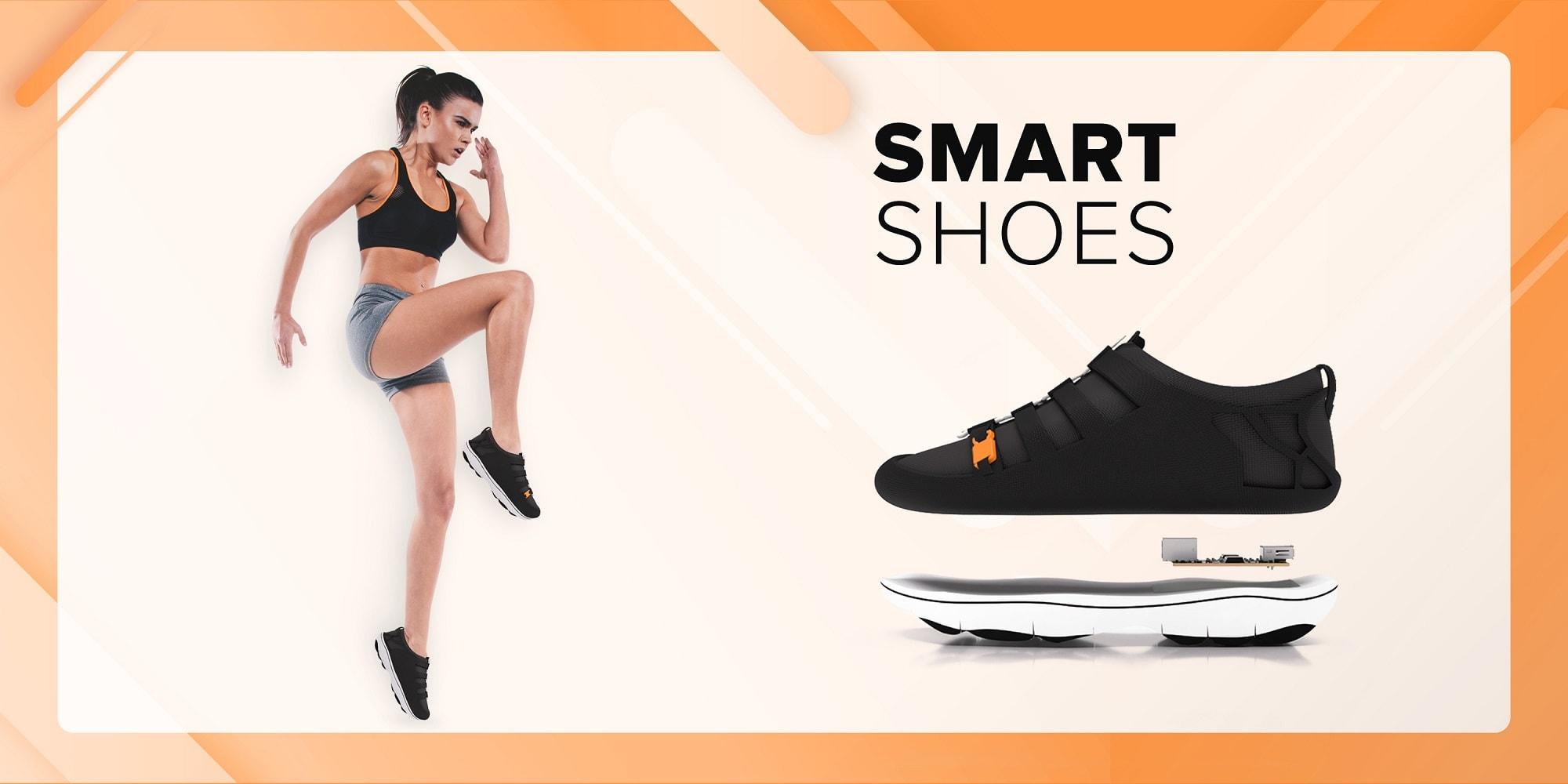 Autonomous Shoes cover image