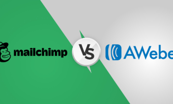 AWeber vs. Mailchimp – Which Is Best for Email Marketing? 2020
