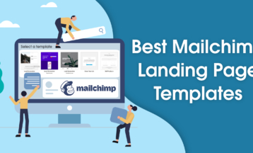 5 Best Mailchimp Landing Page Templates (THAT CONVERT) 2020