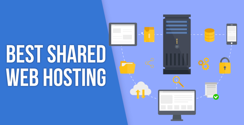 6 Best Shared Hosting Providers 2019 – Big Brands Aren't Better