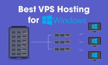 Az 5 legjobb Windows VPS Hoszt – a nagy márkák nem mindig jobbak [2020]
