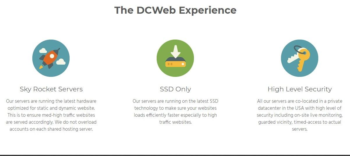 DCWeb