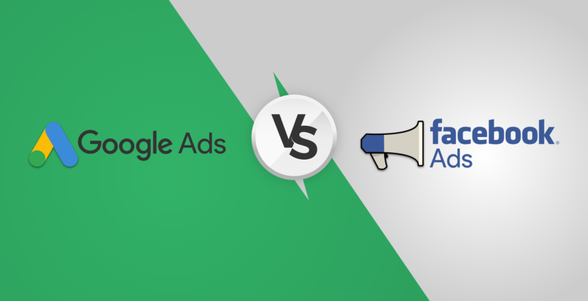 Google Ads vs. Facebook Ads: Which Is Right for You? (2019)