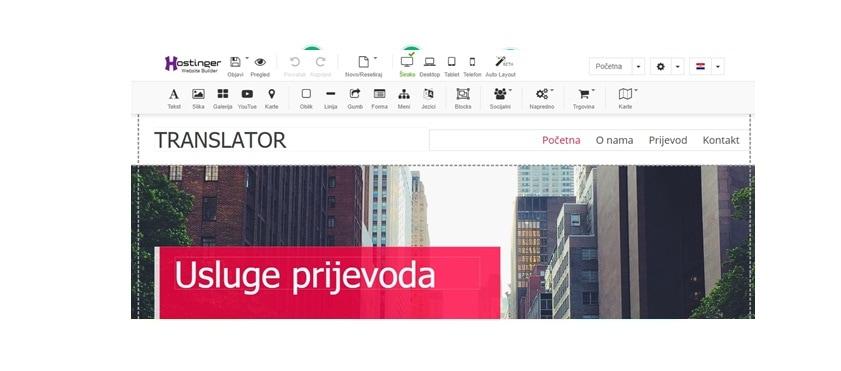 Hostinger-WebsiteBuilder