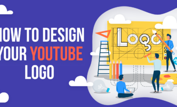 How to Make A YouTube Logo for Your Channel (2021 Tutorial)