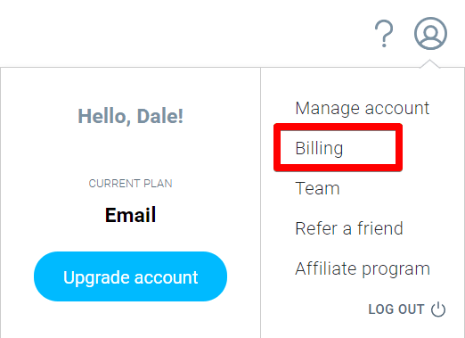 How to Cancel a GetResponse Account (+ CAN YOU GET A REFUND