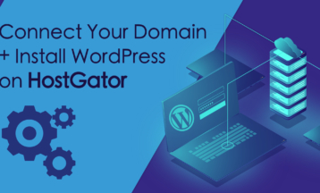 Come collegare un dominio e installare WordPress su HostGator