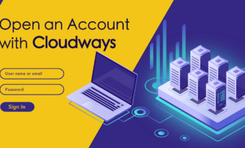 Cum creați un cont nou la Cloudways