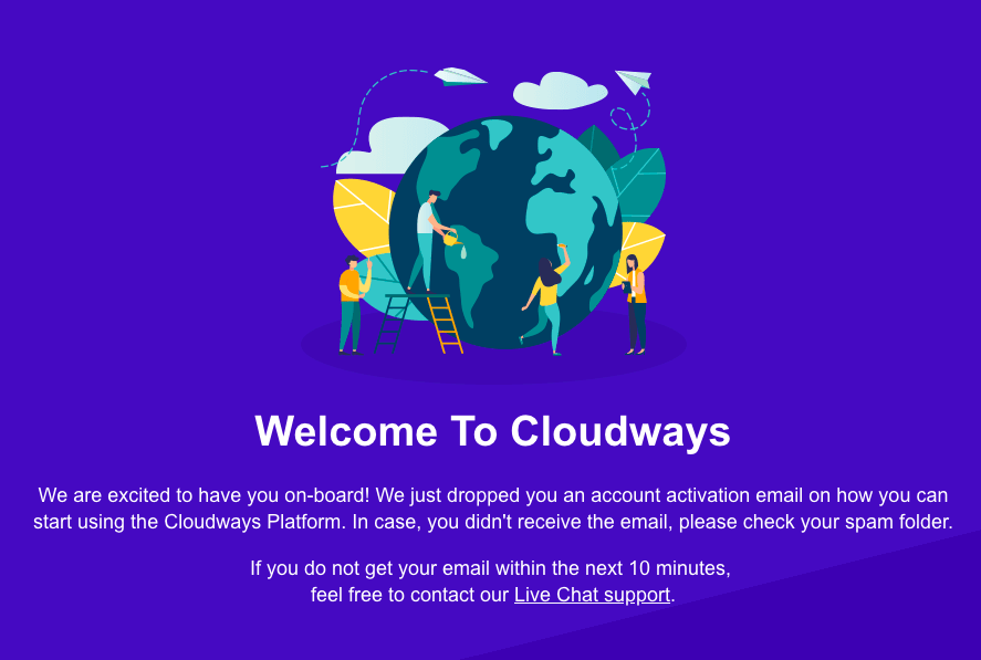 How to Create a New Account with Cloudways-image2