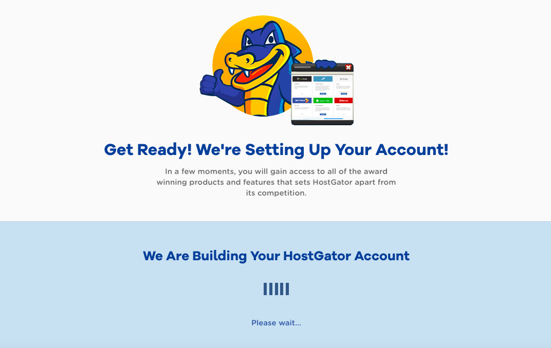 How to Create a New Account with HostGator-image7