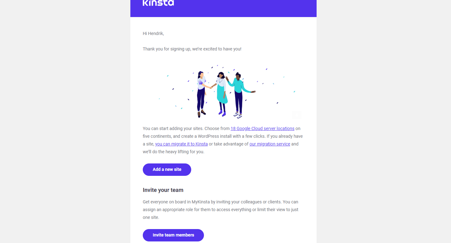 How to Create a New Account with Kinsta-image5