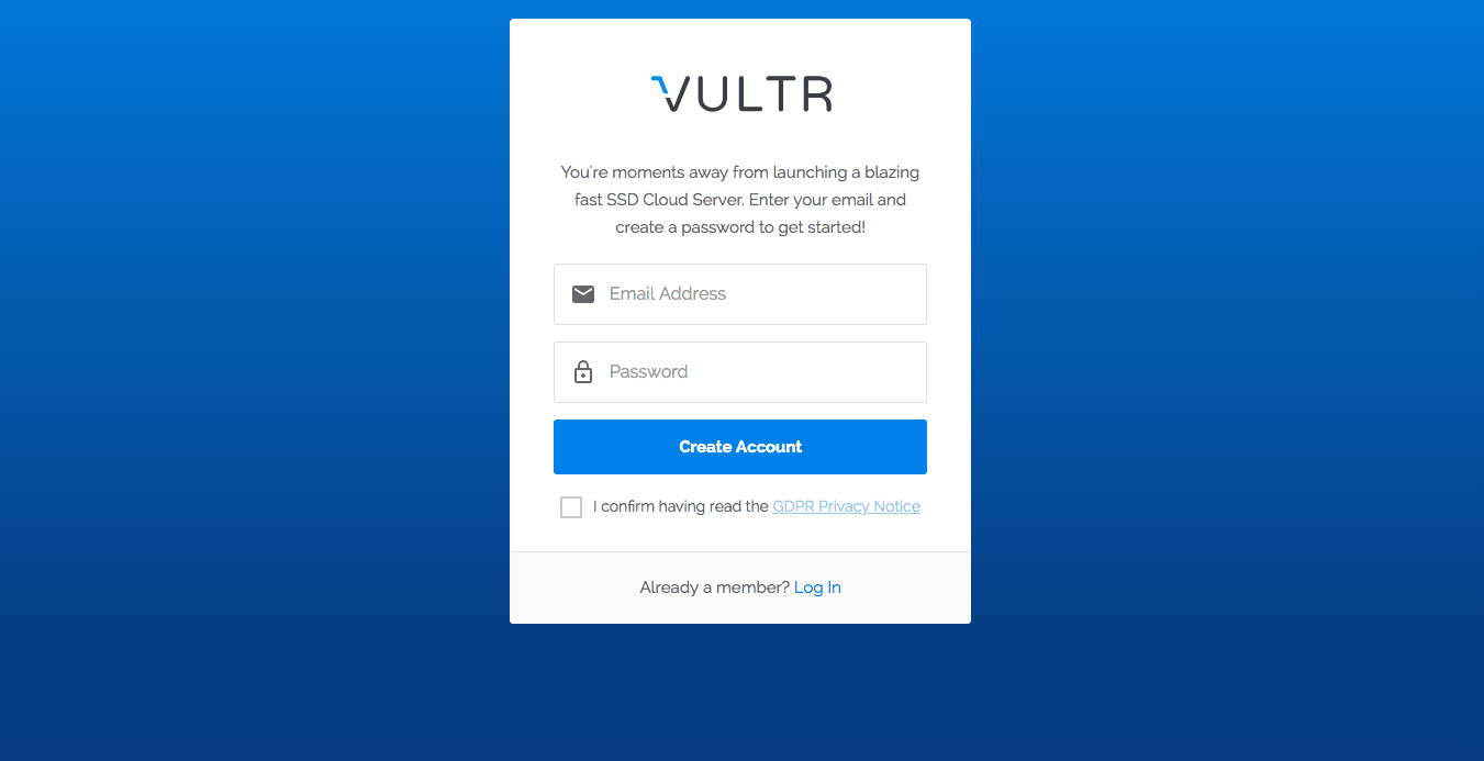 How to Create a New Account with Vultr-image1
