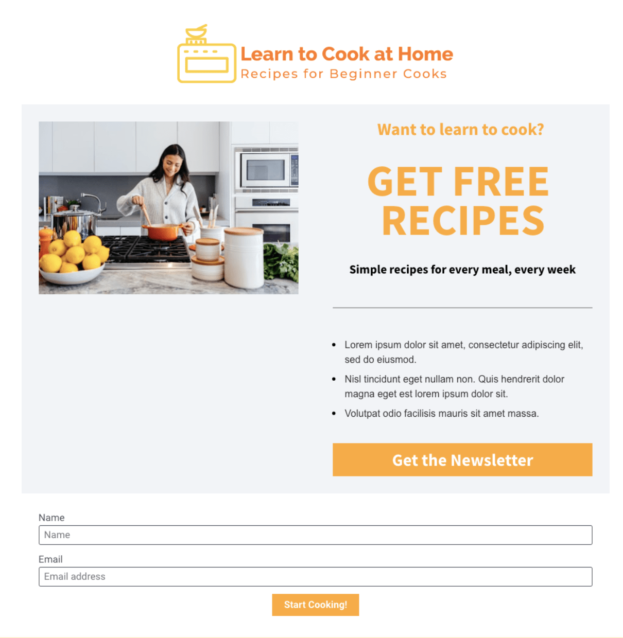 10 Best (REALLY FREE) Landing Page Builders in 2021