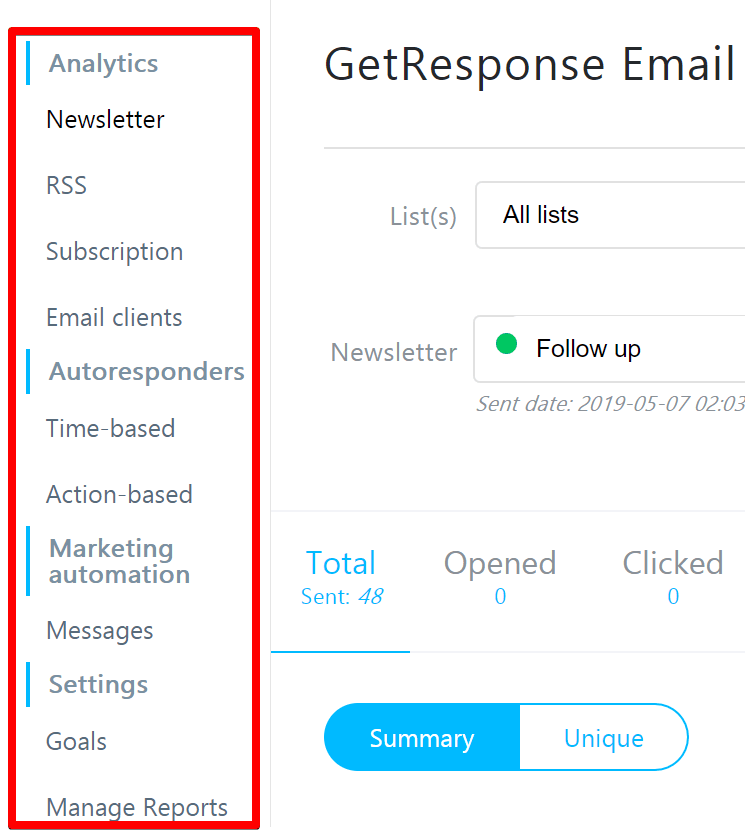 Read GetResponse Analytics – Which Metrics Do the Pros Use-image2