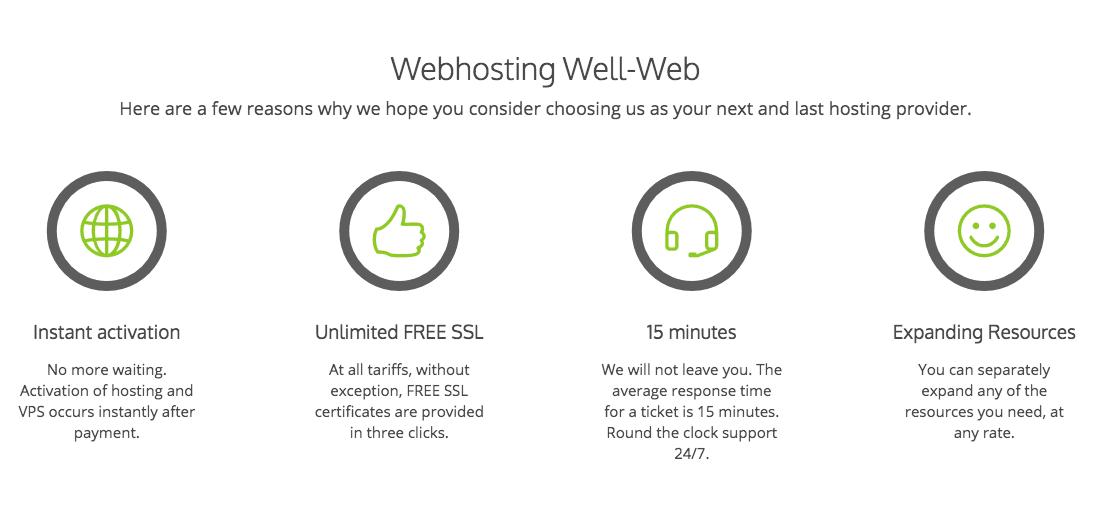 Well-Web