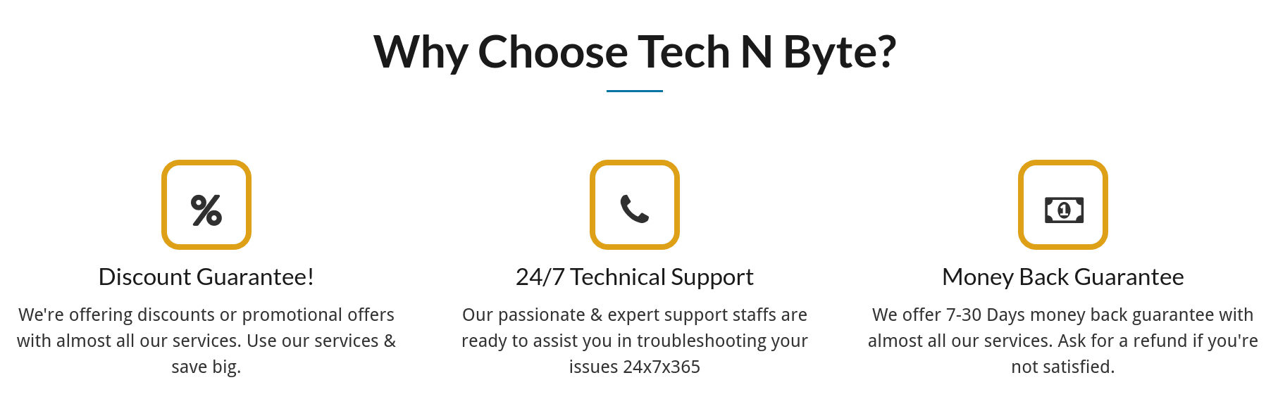 Tech N Byte