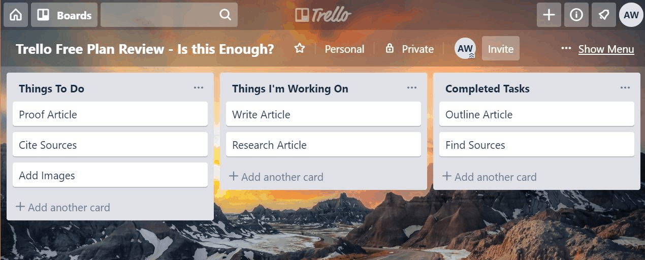 Trello-Free-Plan-Review-image1