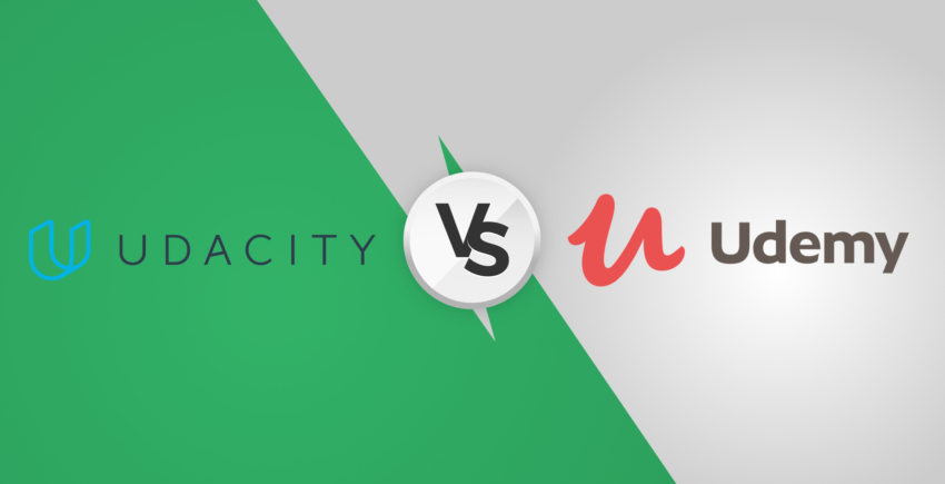 Most Users Prefer Udemy to Udacity. Find Out Why! [2019 Update]