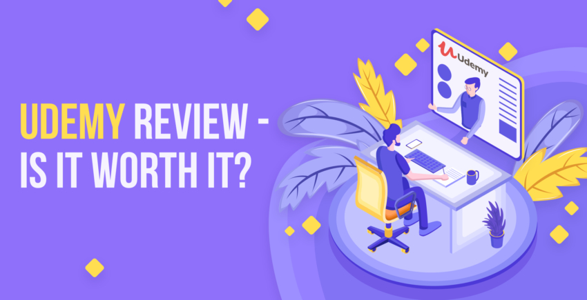Udemy Review 2019 – Why You Should Check Alternatives