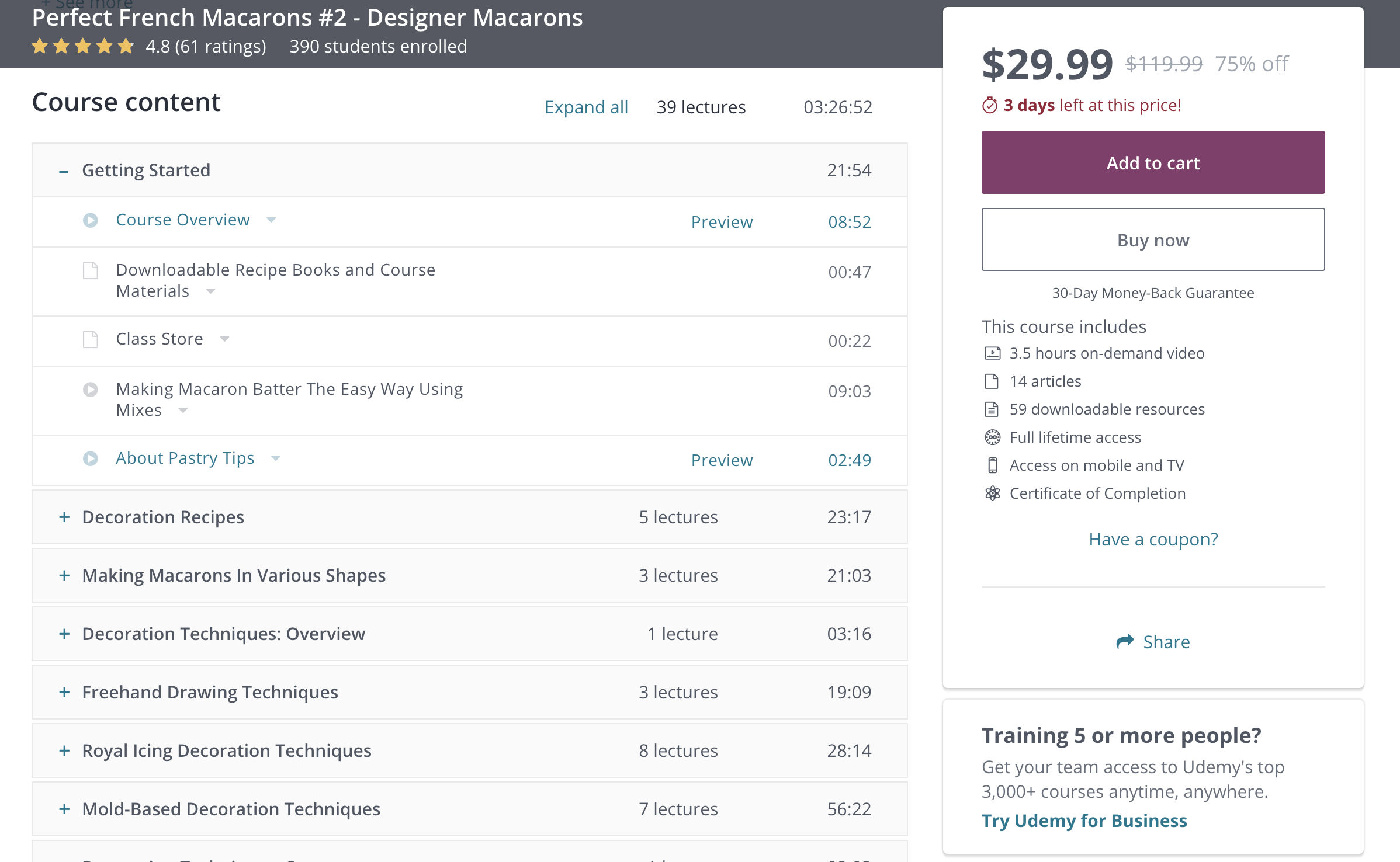 Udemy vs. Coursera Comparison - Which One Is Best For You-image7