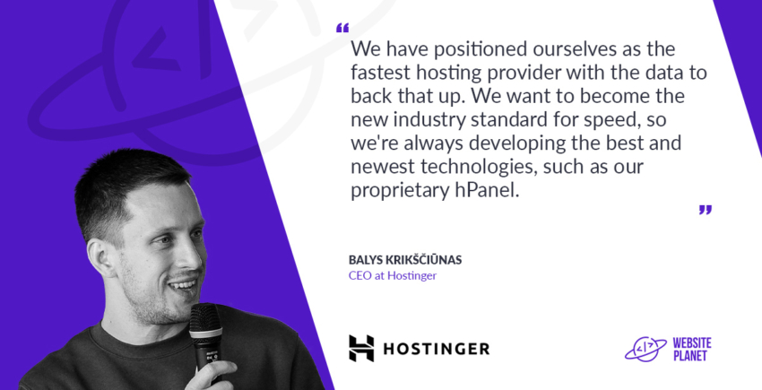 With Hostinger, Hosting Sites Has Never Been More Accessible