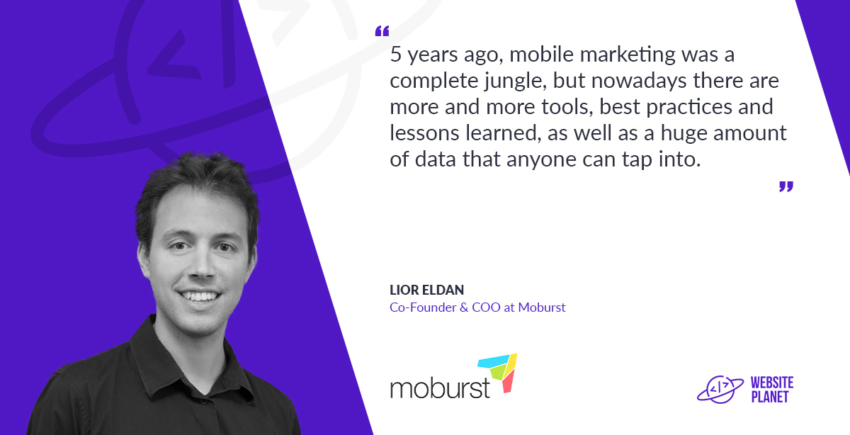 Drive Your App to Success with Moburst Mobile Marketing Solutions