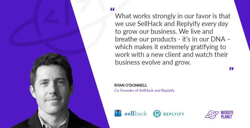 SellHack and Replyify - the Dynamic Duo for Successful Cold Email Campaigns