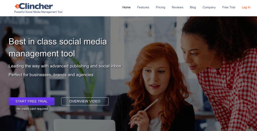 I migliori strumenti di social media marketing 2020