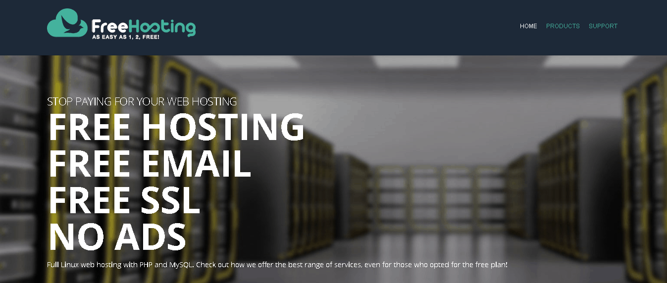 freehosting main