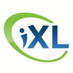 iXL Hosting-logo