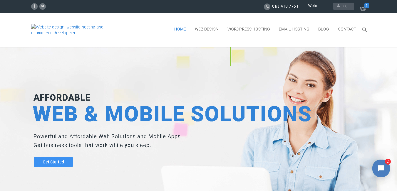 Three Pixels Web Solutions