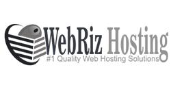 WebRiz Hosting