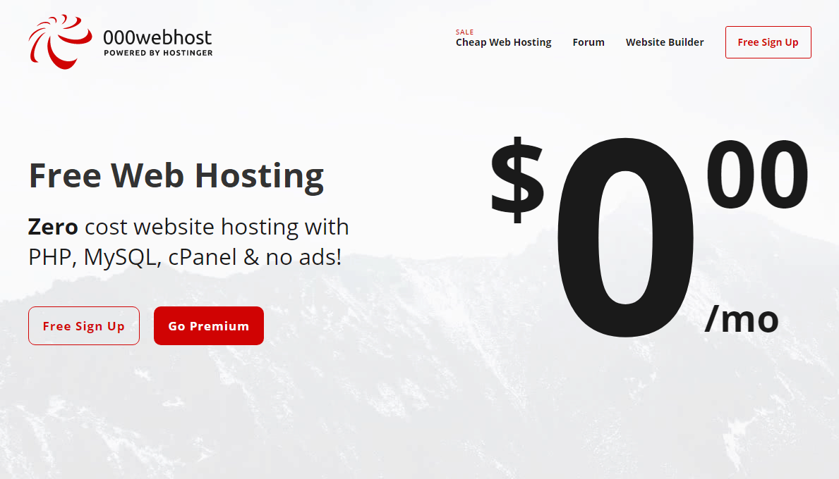 5 Best FREE Magento Hosting Providers for E-Commerce in 2019