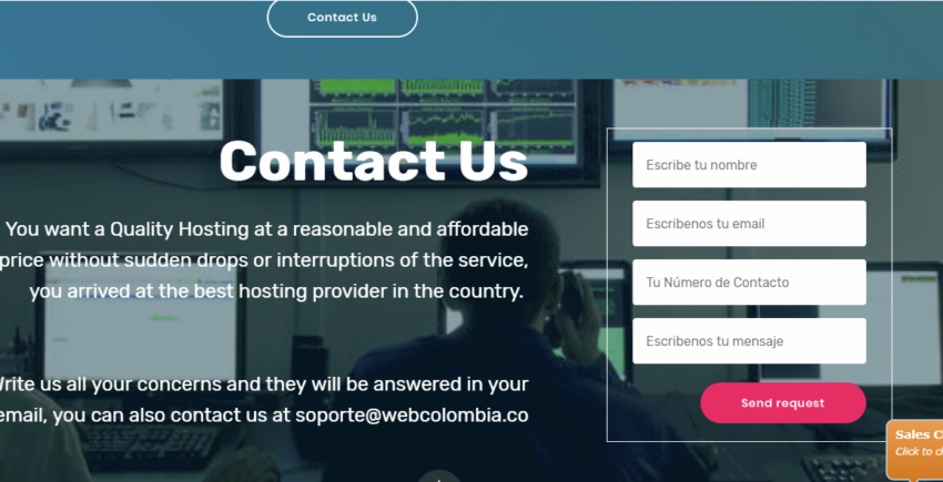 WebColombia