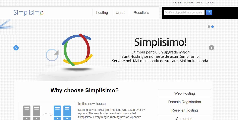 simplisimo features