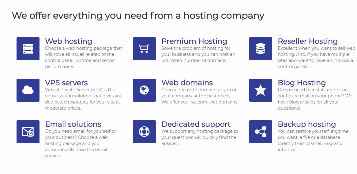 HostingSpace